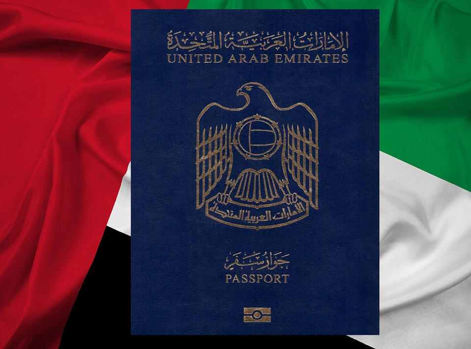 UAE-citizinship